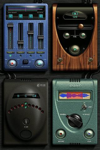 Music Kit Android Music & Audio