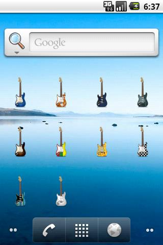 andeco * guitar Android Lifestyle