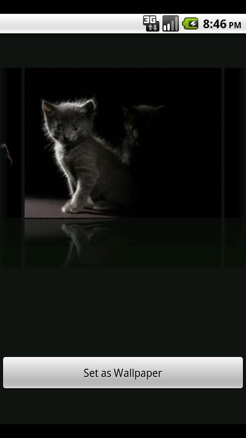 HD Black & White Images Android Themes