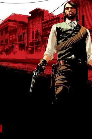 Red Dead Redemption Wallpapers Android Personalization