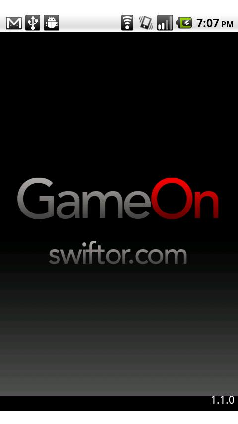 GameOn Forums Gaming Community Android Social
