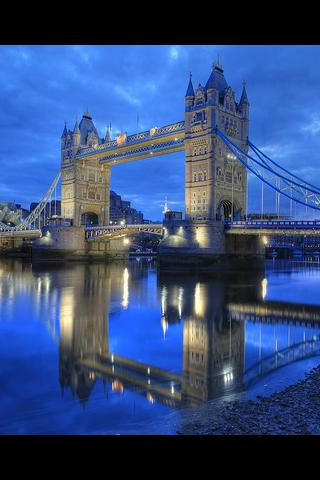 Beautiful Bridges Android Media & Video