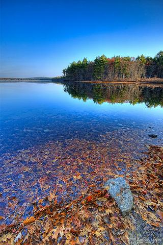 a U.S. State : New Hampshire Android Travel & Local