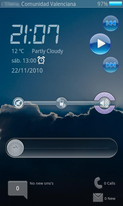 Simply Lockscreen Android Personalization