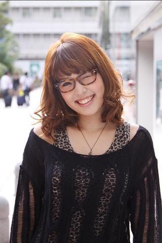 Megane Bijin by Fukuoka 04 Android Entertainment