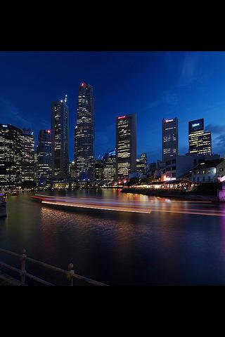 Discover Singapore Android Travel & Local