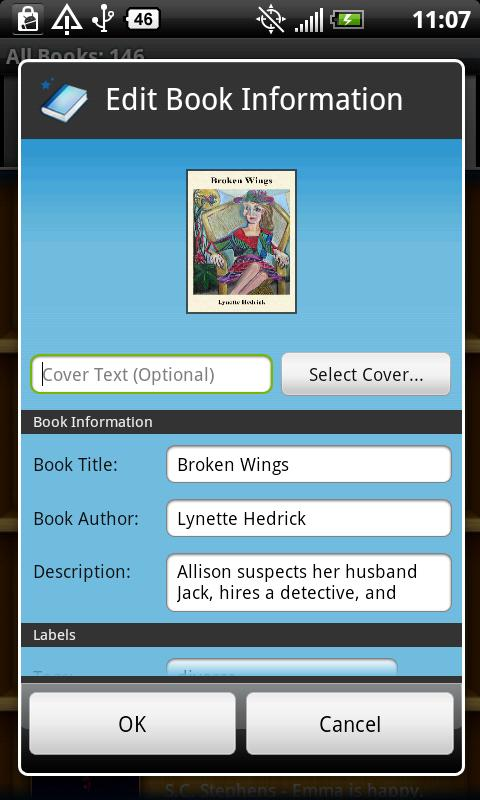Moon+ Reader Android Books & Reference
