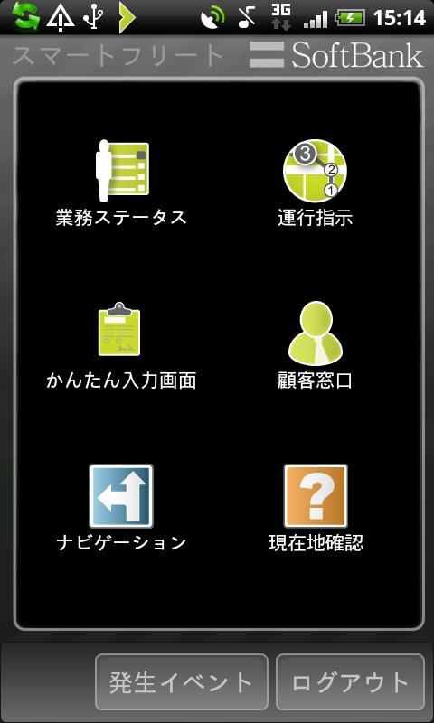 Smart Fleet STG Android Productivity