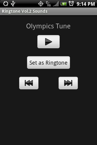 20 Ringtones Vol. 2 Android Entertainment