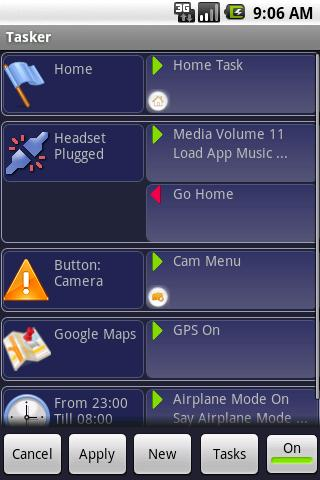 Tasker Android Tools