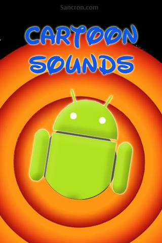 Cartoon Sounds Ringtones Android Personalization