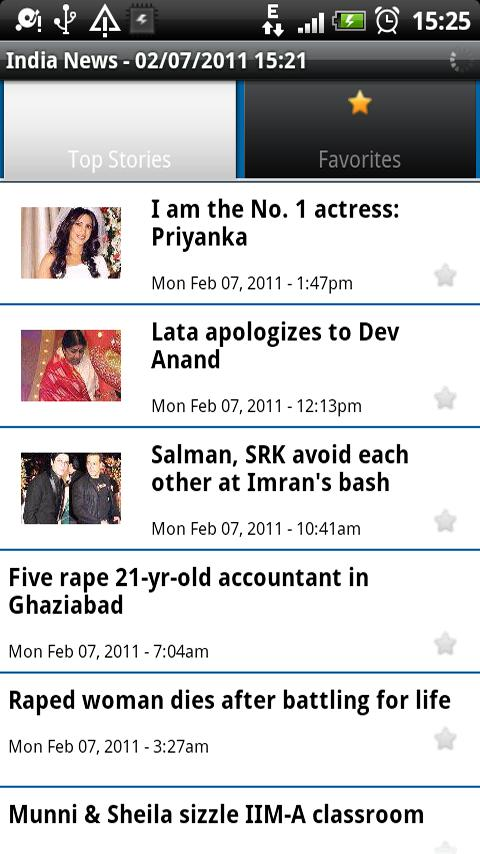 Times of India Android News & Magazines