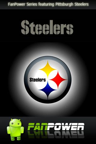 FanPower Steelers Wallpapers Android Personalization