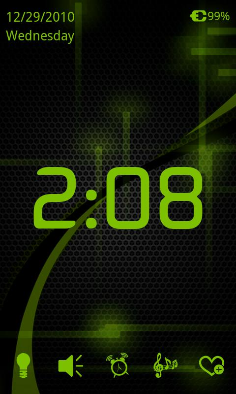 Bedside 3.0 (Night Clock) Android Lifestyle