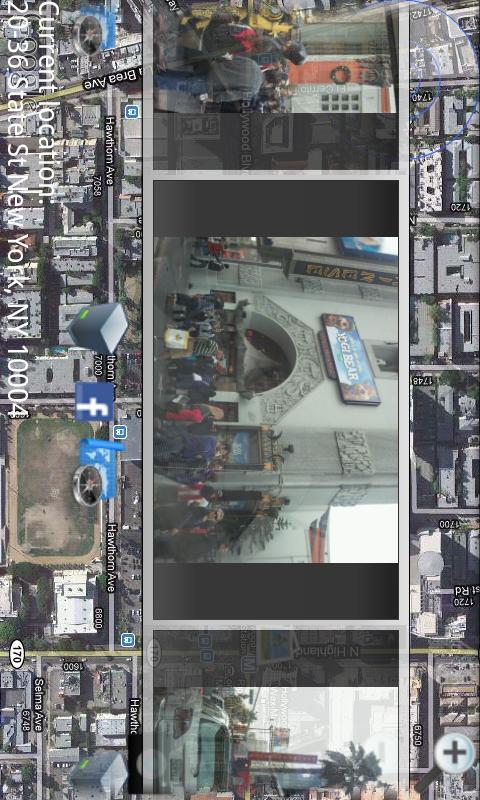 007 GPS Camera – Google Map Android Tools