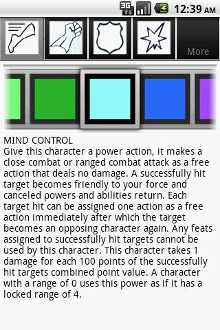 Heroclix Rules Android Entertainment