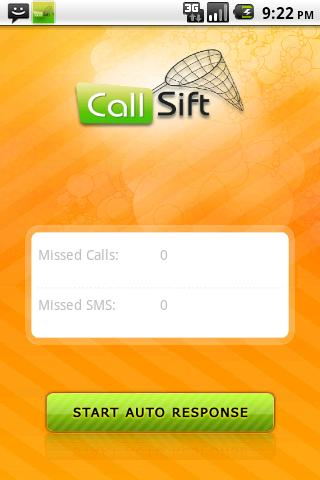 Call Sift (cSift)  call filter Android Business