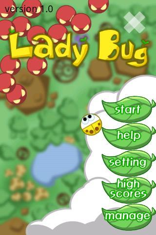 LadyBug Android Entertainment