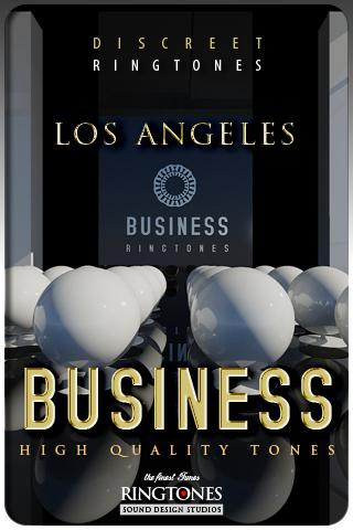 LOS ANGELES business ringtone Android Business