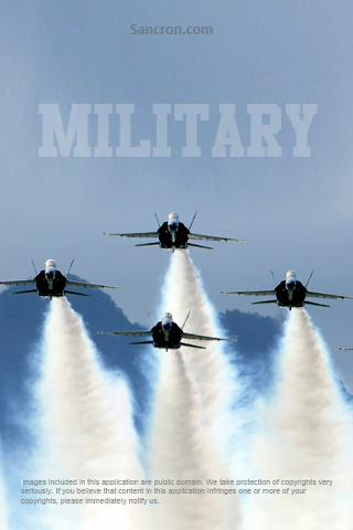Military Wallpapers Android Personalization