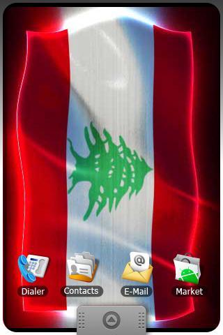 LEBANON Live Android Lifestyle