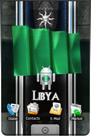 LIBYA wallpaper android Android Personalization