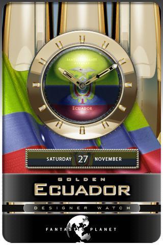 ECUADOR GOLD Android Multimedia