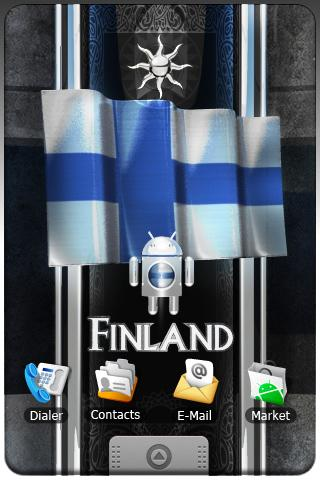 FINLAND wallpaper android Android Multimedia