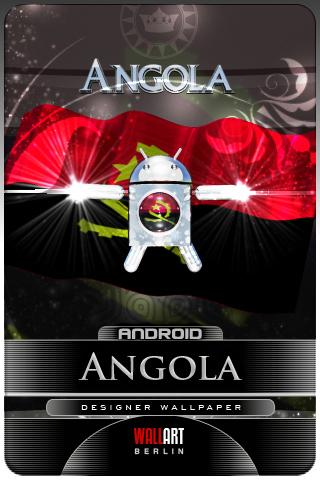 ANGOLA wallpaper android Android Multimedia