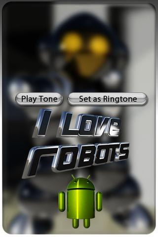 ALEX nametone droid Android Lifestyle