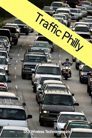 Traffic Philadelphia Android Travel