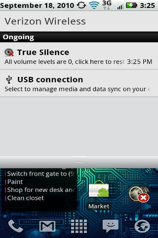 True Silence Android Tools