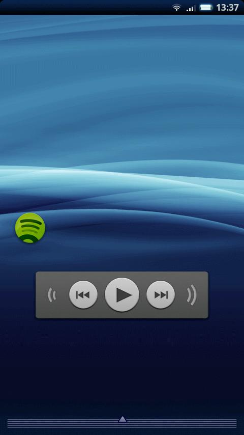 Spotget – Spotify remote Android Multimedia