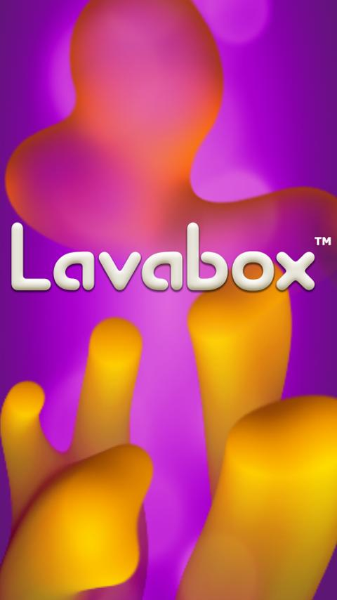 LavaBox Android Entertainment