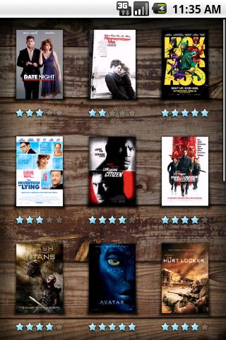 Filmscore Free Android Entertainment