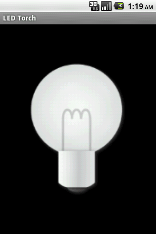LED Torch for Motorola Droid Android Tools