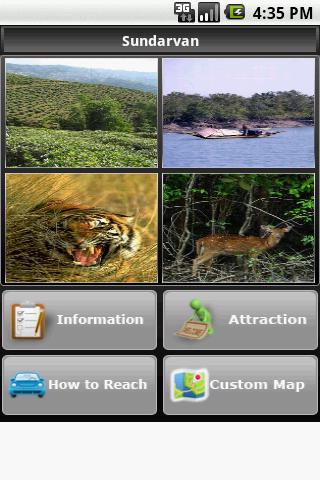 Travel India Android Travel
