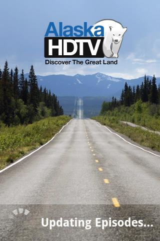 Alaska HDTV Video Travel Guide Android Travel