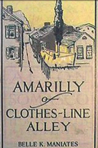 Amarilly Of Clothes-Line Alley Android Reference