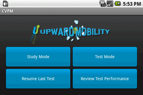 CVPM Veterinary Exam Prep Android Reference