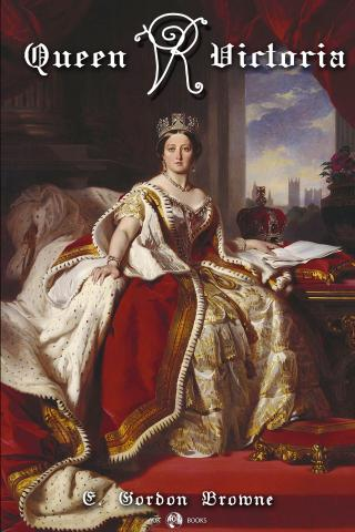 Queen Victoria – eBook Android Reference