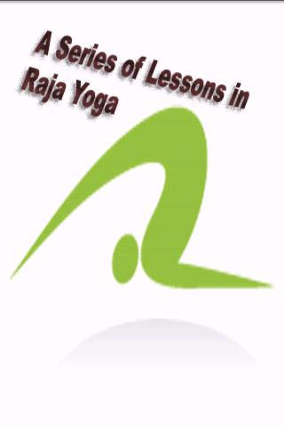 A Series of Lessons in Raja Yo Android Reference