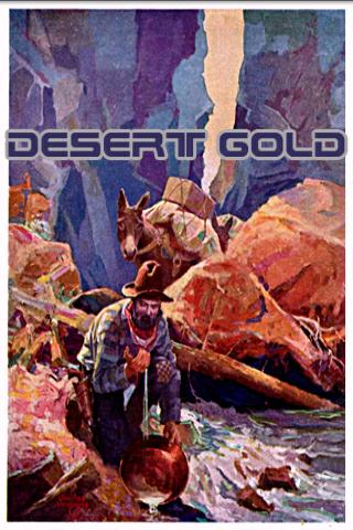 Desert Gold Android Reference