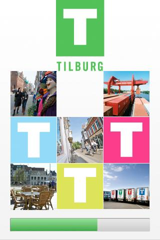 Tilburg City Android Travel