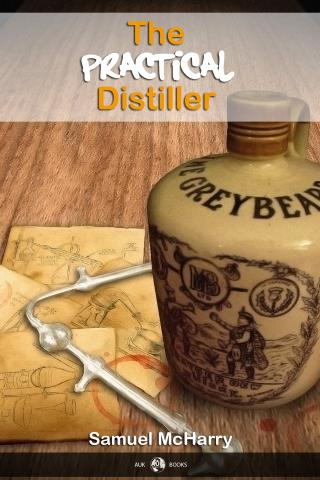 The Practical Distiller – Book Android Reference