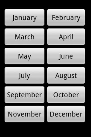 SWFRS Rota 2011 Android Reference