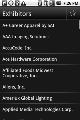 NGA 2011 Android Books & Reference