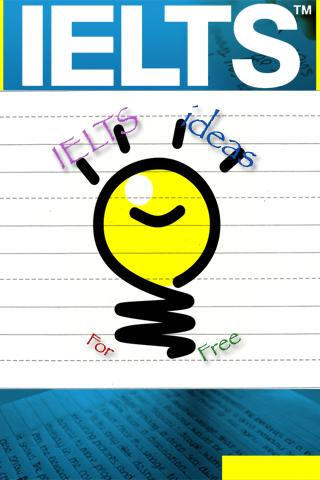 IELTS ideas Android Reference