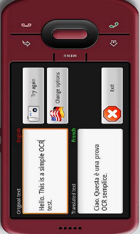 TransGen Photo Android Productivity