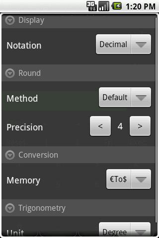 K.Calculator Android Productivity